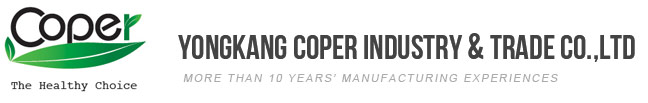 Yongkang coper industry & trade co.,ltd.